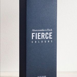 NWT Abercrombie & Fitch Fierce